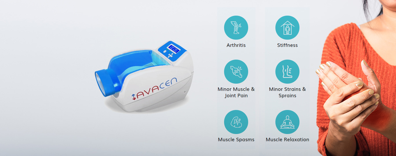 AVACEN Thermo-Therapy ™